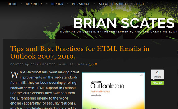 Tipsbest-practises-outlook-html-email-tips