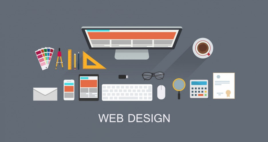 Top Professional Design Trends For Business Websites In